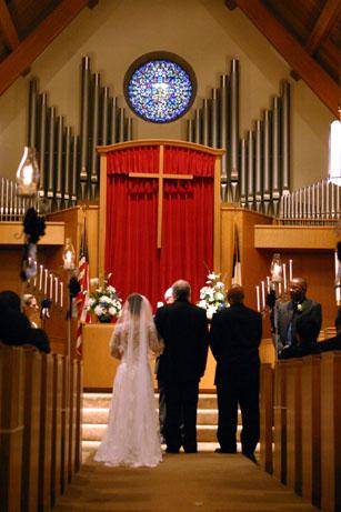 4ae65127bdf Weddings - Countryside Christian Church (Disciples of Christ)